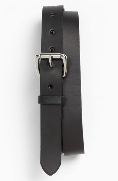 Leather Belt by Filson in If I Stay