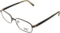 Prescription Eyeglasses by Mont Blanc in The Loft