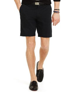 Straight-Fit Pima Chino Short by Polo Ralph Lauren in Couple's Retreat