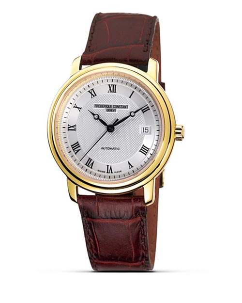 Automatic Watch by Frédérique Constant Classic in Everest