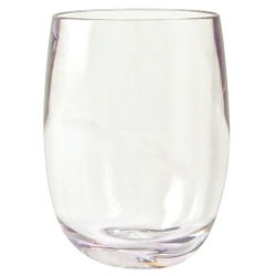 Stemless Wine Glass by Strahl in Absolutely Anything