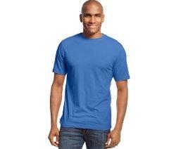 Short Sleeve Crew Neck T Shirt by John Ashford in John Wick