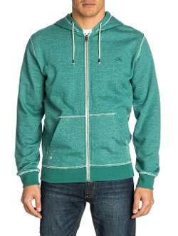 Men's Major Full-Zip Fleece Hoodie by Quiksilver in Transformers: Age of Extinction