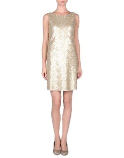 Sequin Short Dress by Stefanel in Top Five