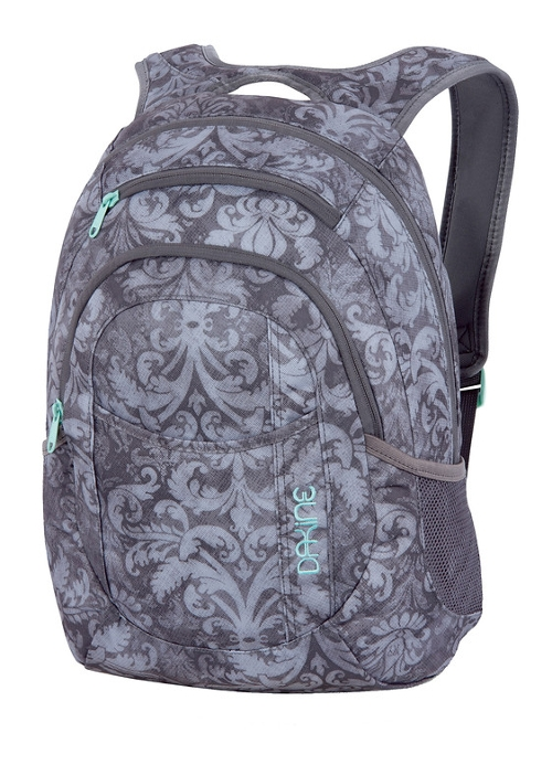 Geneve Garden Backpack by Dakine in Barely Lethal