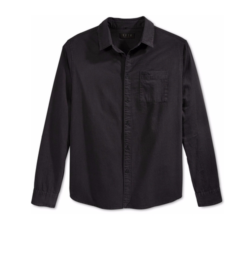 Matthews Long-Sleeve Shirt by KR3W in Why Him?