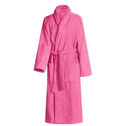 Cotton Terry Robe by Turkish in The Big Bang Theory
