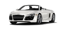R8 Spyder Convertible by Audi in Need for Speed