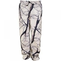 Waterproof Snow Camo Rain Pants by Master Sportsman in The American