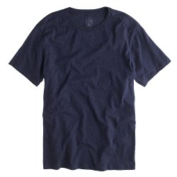 Slim Broken-In Tee by J.Crew in Vice