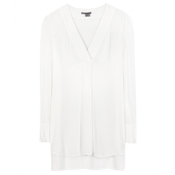 Crepe Blouse by Vince in How To Get Away With Murder