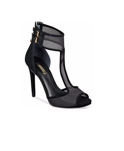 Apola T-Strap Sandals by Guess in Fuller House