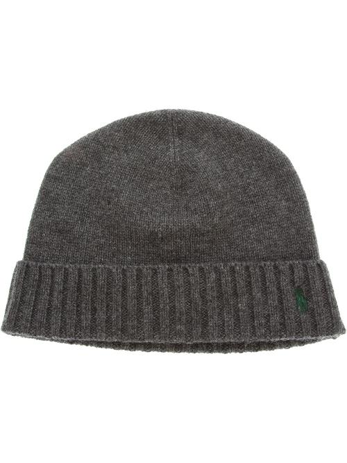 ribbed beanie by RALPH LAUREN BLUE LABEL in The Fault In Our Stars