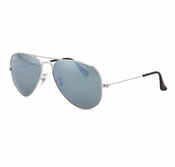 Original Aviator Sunglasses by Ray-Ban in Animal Kingdom