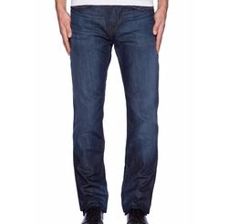 Kane Denim Jeans by J Brand in Jason Bourne