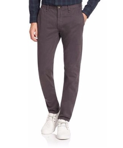 Slim Skinny Twill Chinos by Rag & Bone in The Good Place