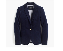 Campbell Blazer in Corduroy by J.Crew in Supergirl