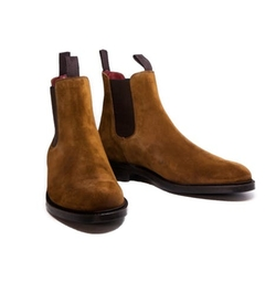 Benjamin uR Boots by Cobbler Union in Empire