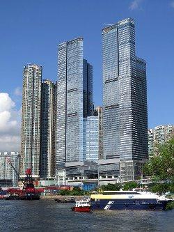 Hong Kong, China by The Cullinan in Blackhat