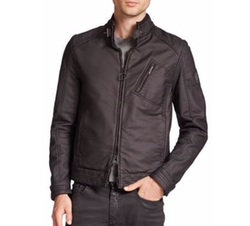 H Racer Jacket by Belstaff in Once Upon a Time