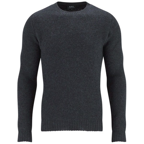 Tricot Merino Pullover by A.P.C. in Brooklyn