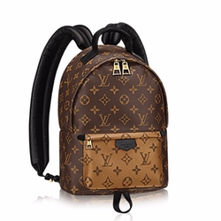 Palm Springs Backpack by Louis Vuitton in Keeping Up With The Kardashians