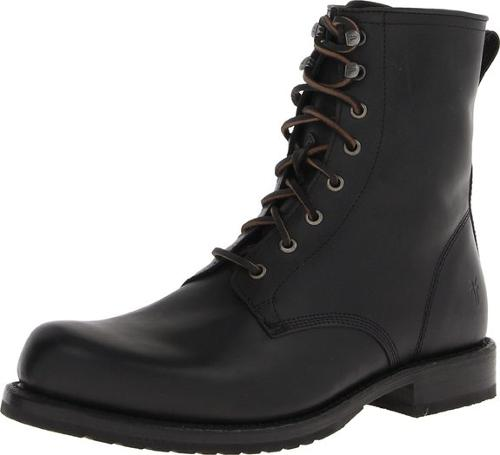 Men's Wayde Combat Boot by Frye in The Expendables 3