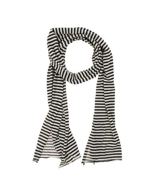 Stripe Scarf by Fluxus in Valentine's Day