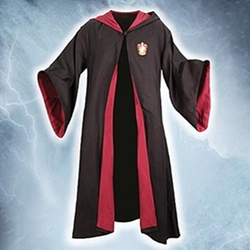 Gryffindor Deluxe School Robe by Harry Potter in Harry Potter and the Deathly Hallows: Part 2