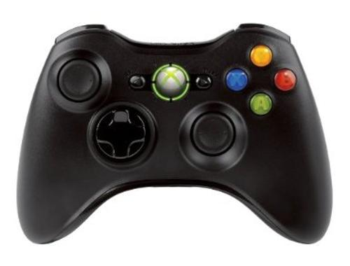 Wireless Controller by Xbox 360 in Ride Along