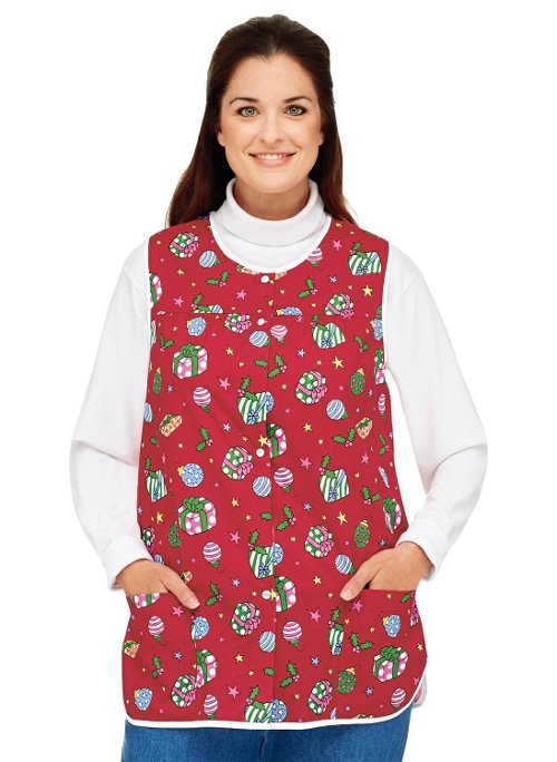 Smock Cobbler Aprons by Moondance in McFarland, USA