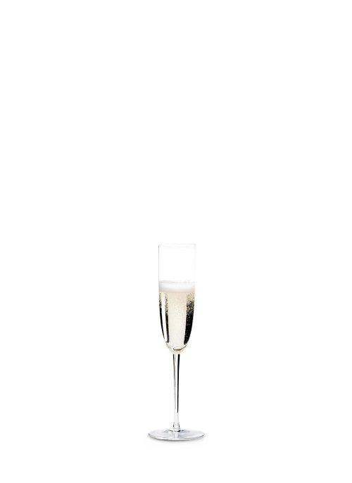 Champagne Flute Glass by Riedel  Sommeliers in John Wick