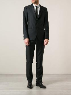 Classic Suit by Giorgio Armani in Savages