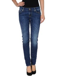 Denim Pants by M Missoni Denim in Prisoners