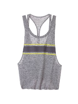 Vintage Tees New! Layered Tank Top by Victoria Secret in The DUFF