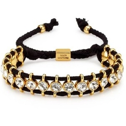 Rhinestone Friendship Bracelet by Juicy Couture in Pitch Perfect 2