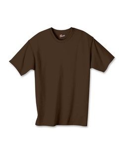 Youth Tagless Tee Shirt by Hanes in Boyhood