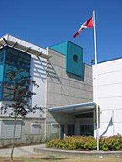 Vancouver, British Columbia, Canada by Killarney Secondary School in Chronicle