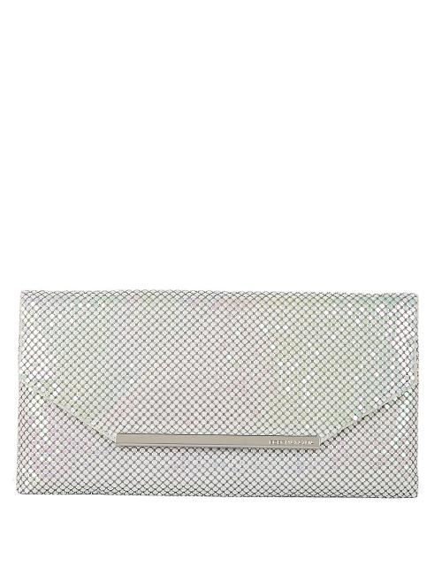 Bardot Metal Mesh Clutch by BCBGMAXAZRIA in The Other Woman