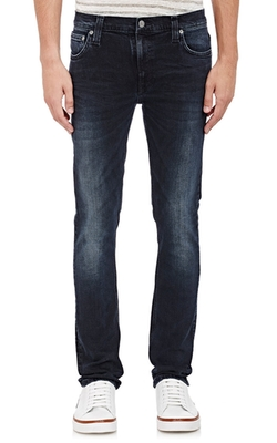 Tube Tom Jeans by Nudie Jeans in Scream Queens