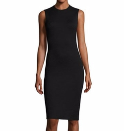 Eano B Sleeveless Cocktail Sheath Dress by Theory in Designated Survivor