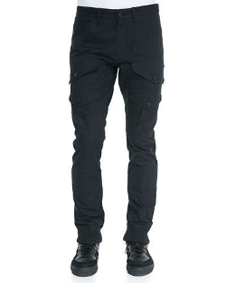 Residents Cargo Jogging Pants by PRPS in Fast Five