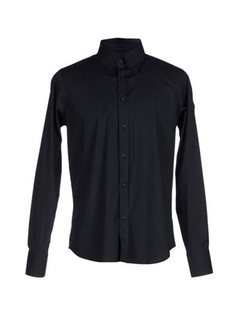 Long Sleeve Button Down Shirt by Yoon in How To Get Away With Murder