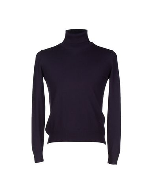 Turtleneck Sweater by Fay in The Blacklist