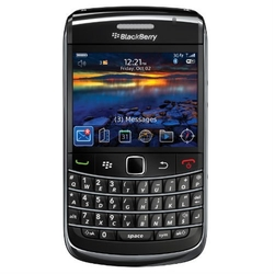 Quad-Band 3G Smartphone by Blackberry in The 33