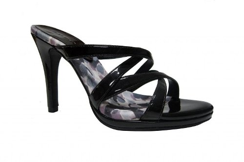Women's Ecology Sandal Pump by Ann Marino in Hall Pass