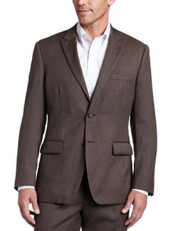 Suit Separate Jacket by Perry Ellis in Ocean's Eleven