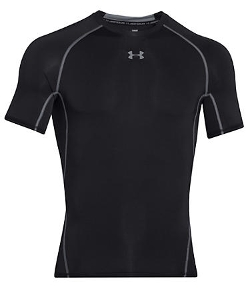 HeatGear Compression T-Shirt by Under Armour in Entourage