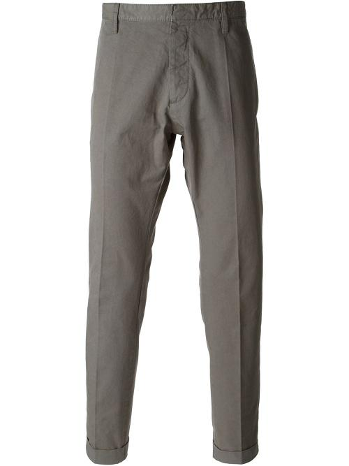 Chino Trousers by Dsquared2 in The Other Woman
