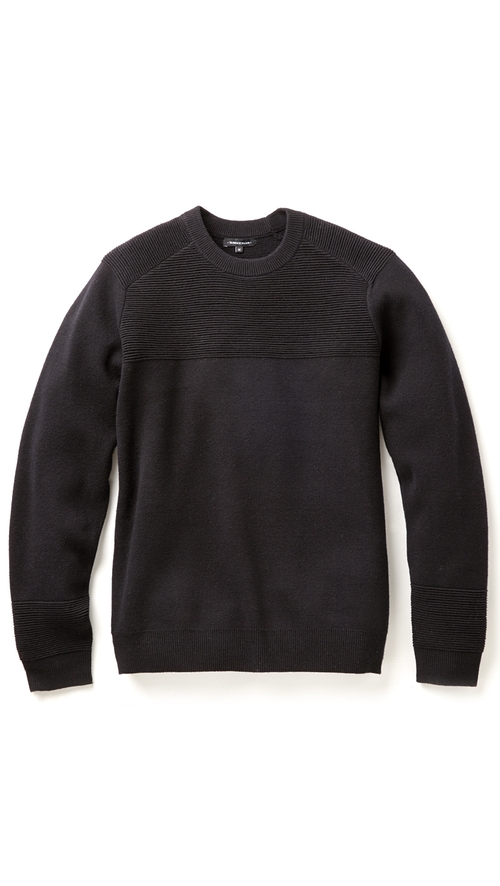 Orion Sweater by Surface to Air in The Dark Knight Rises